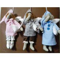 Интерьерная кукла Тильда -Сонный Ангел - готовые и на заказ
