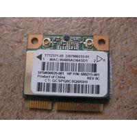 HP 250 G3 модуль wifi 690020-001 Ralink RT3290LE