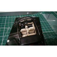 Продам Volkswagen Beetle Cabriolet Black производитель AUTOart