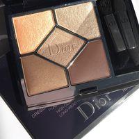 Dior 5 Couleurs Couture 679 tribal (этнический) палетка теней