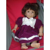 Характерная кукла Simba 38см.